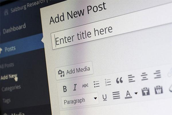Pourquoi WordPress est notre CMS favoris ?